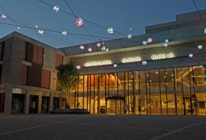 ICARUS Convention in Sittard/NL - verschoben auf 2022 @ Sittard